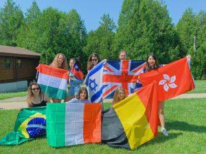 International Camp